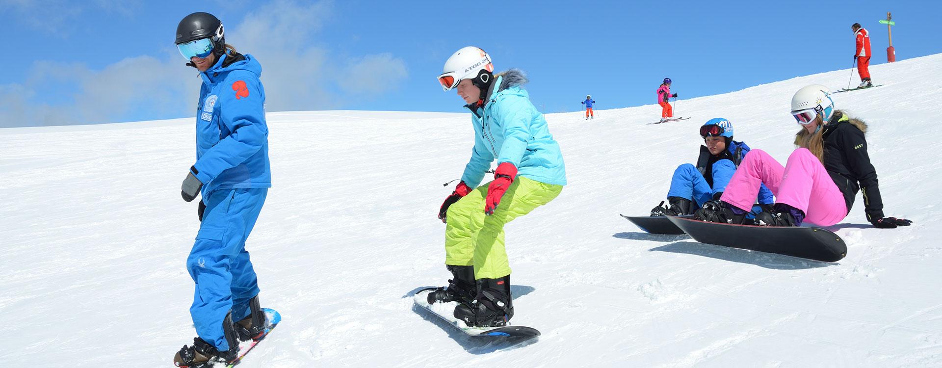 COURS-DE-SNOWBOARD
